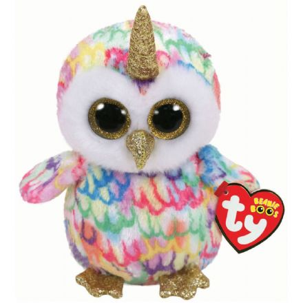 Beanie Boo by TY - Plush Collectables
